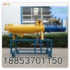 力扬挤干机主要用于畜禽粪便的固液分离脱水处理