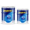 建工新品柔韧型K11防水浆料