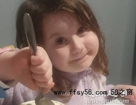 英国小女孩因中餐馆关闭崩溃大哭 究竟是怎么回事?