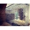 水晶砖生产厂家_水晶砖定制生产_水晶砖实心玻璃砖