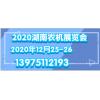 2020湖南国际装备博览会