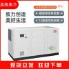 英格索兰v系列变频空压机27立方_适用塑料厂