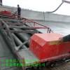 带震动棒的滚筒摊铺机混凝土震动梁三轴四轴两轴公路整平机