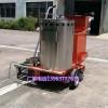 热熔路面划线机 热熔桥面涂线机  热熔高速路面划线机
