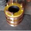YRKK900紫铜电机集电环-YRKK800上海产电机滑环