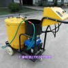 金尊沥青路面填缝剂混凝土路面修补机手扶式沥青胶灌缝机