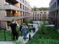 瑞士隔离洛桑酒店管理学院的2500名学生