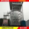 山东养殖场禽畜粪便处理有机肥发酵罐的结构特点