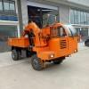 工程用自卸随车挖吊一体机 多功能挖掘机 农村殡葬用吊挖一体机