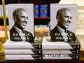 奥巴马新书《应许之地》正式开售 95次提到中国