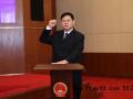 赵豪志任青岛市市人民政府副市长和代理市长