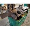 赠送云南旅游卡带锯条碰焊机100型价格 厦门百度带锯条碰焊机多少元