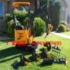 家用小勾机 轻小型挖掘机 履带小型挖坑机