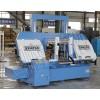 GB4250金属带锯床鲁班锯业厂家 应有具有 一站式采购