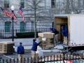 外媒:特朗普任期倒计时 大量空箱子已运抵白宫