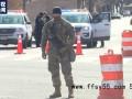 担忧内部威胁 美国联邦调查局对25000名国民警卫队士兵进行审查