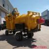 小型沥青拌合机 沥青混凝土拌合设备 车载式沥青搅拌机