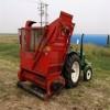 秸秆青储粉碎还田机  牧草秸秆粉碎机 秸秆切碎回收机