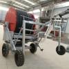 移动式浇地喷灌机 绞盘式喷灌机 300米型移动卷盘式喷灌机