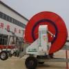 大型田地移动式喷灌机 多喷头喷灌机 PE管卷盘式灌溉设备