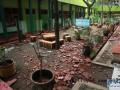 印度尼西亚东爪哇省南部海域发生6.7级地震