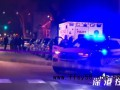 美国13岁男孩被警察击毙 录像内容令人痛心!!