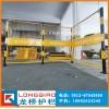 江苏车间隔离网片 隔离网护栏订制LOGO隔离网围栏 龙桥生产
