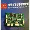 富士feeder电路板W08C XK06252飞达主板维修