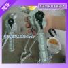 MAIH-300铝合金手扳葫芦具有防腐蚀性能龙海起重现货