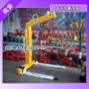 1吨手动平衡吊叉可配悬臂吊使用吊运带托盘的货物
