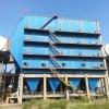 焦化厂焦化地面站除尘器地面除尘系统改造