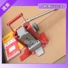 JUNG液压千斤顶可应付各种环境施工等行业精密设备的搬运