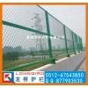 青海桥梁防抛网 青海高架桥梁防护网 浸塑钢板网 龙桥护栏生产