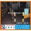 青海水电厂围栏 青海水电厂检修栅栏 双面LOGO可移动