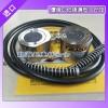 CJ薄型分离式液压千斤顶单作用设计弹簧复位操作方便
