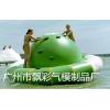 充气水上冲浪板批发充气水上 充气迷宫玩具网红充气猪猪岛