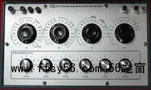 ZX123B型检定电导仪专用交流电阻箱