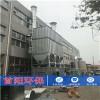 设计出厂10吨锅炉布袋除尘器过滤面积及配置清单