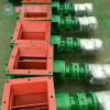 星型卸灰阀电机实行三包质保期限内无条件更换