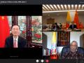 中国不丹边界谈判取得重大进展,印度国内吵翻天